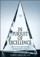 In Pursuit of Excellence-4th Edition Cover