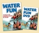 Water Fun Book/DVD Package