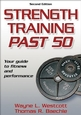 Strength Training Past 50-2nd Edition Cover