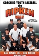 Coaching Youth Baseball the Ripken Way Cover