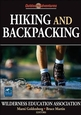 Hiking and Backpacking Cover