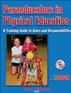 Paraeducators in Physical Education Cover