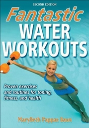 Fantastic Water Workouts-2nd Edition