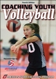 Coaching Youth Volleyball-4th Edition Cover