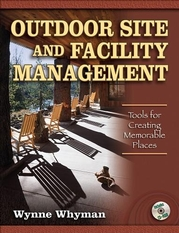 Outdoor Site and Facility Management