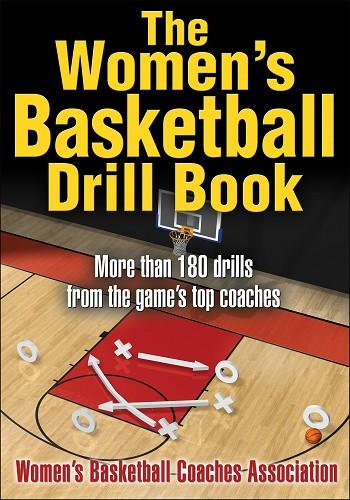 The Women's Basketball Drill Book