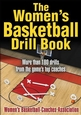 The Women's Basketball Drill Book Cover