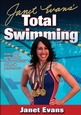 Janet Evans' Total Swimming Cover