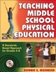 Teaching Middle School Physical Education-3rd Edition Cover