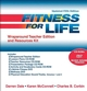 Fitness for Life Wraparound Teacher Edition and Resources Kit-Updated 5th Edition Cover