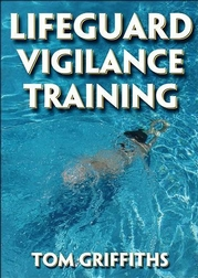 Lifeguard Vigilance Training DVD