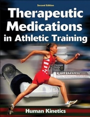 Therapeutic Medications in Athletic Training-2nd Edition