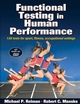 Functional Testing in Human Performance Cover