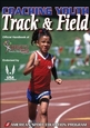 Coaching Youth Track & Field Cover