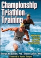 Championship Triathlon Training Cover