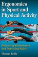 Ergonomics in Sport and Physical Activity Cover