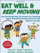 Eat Well & Keep Moving-2nd Edition Cover