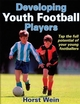 Developing Youth Football Players Cover