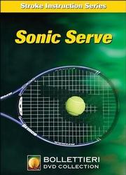 Sonic Serve DVD