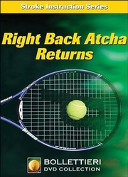 Right Back Atcha Returns DVD