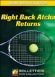 Right Back Atcha Returns DVD Cover