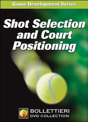 Shot Selection and Court Positioning DVD
