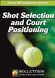 Shot Selection and Court Positioning DVD Cover