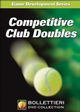 Competitive Club Doubles DVD Cover