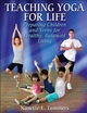 Teaching Yoga for Life Cover