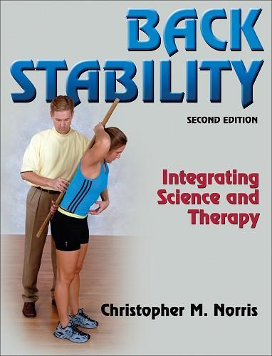 Back Stability-2nd Edition