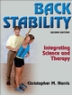 Back Stability-2nd Edition Cover