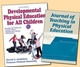 Developmental Physical Education for All Children With Journal Access-4th Edition Cover