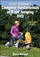 Learn rope jumping skills from a world-renowned expert