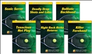 Stroke Instruction Series 6 DVD Set