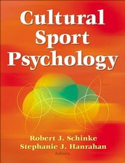 Cultural Sport Psychology