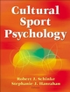 Cultural Sport Psychology Cover