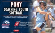 PONY Coaching Youth Softball Online Course-PDF