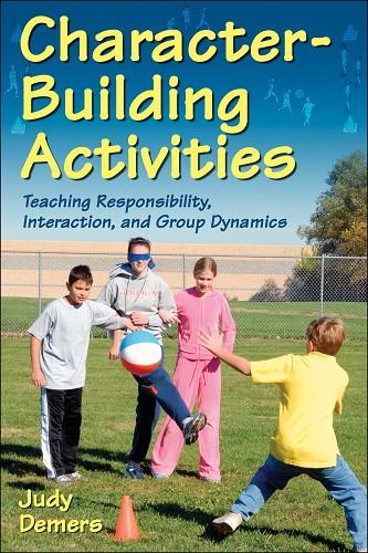 Character-Building Activities