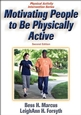 Motivating People to Be Physically Active-2nd Edition Cover