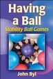 Having a Ball Cover