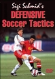 Sigi Schmid's Defensive Soccer Tactics DVD Cover