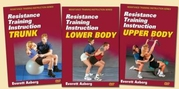 Resistance Training Instruction DVD: Complete Collection