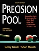Precision Pool-2nd Edition Cover