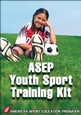 ASEP Youth Sport Training Kit Cover