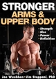 Stronger Arms & Upper Body Cover