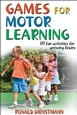 Games for Motor Learning Cover
