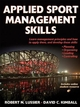 Applied Sport Management Skills With Web Resource Cover