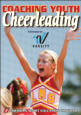 Coaching Youth Cheerleading Cover