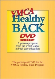 YMCA Healthy Back DVD