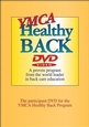 YMCA Healthy Back DVD Cover